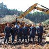 林業の担い手